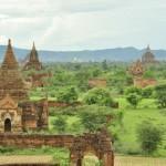 Bagan horizons