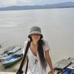 Ayerwaddy River