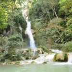 Kouang Si Waterfall