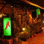 Lao restaurant run by street kids