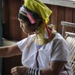Kayan (LongNeck) Woman