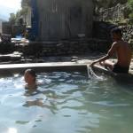 Tatopani Hotspring