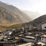 Monastery view, Marpha