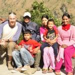 Karna & Family