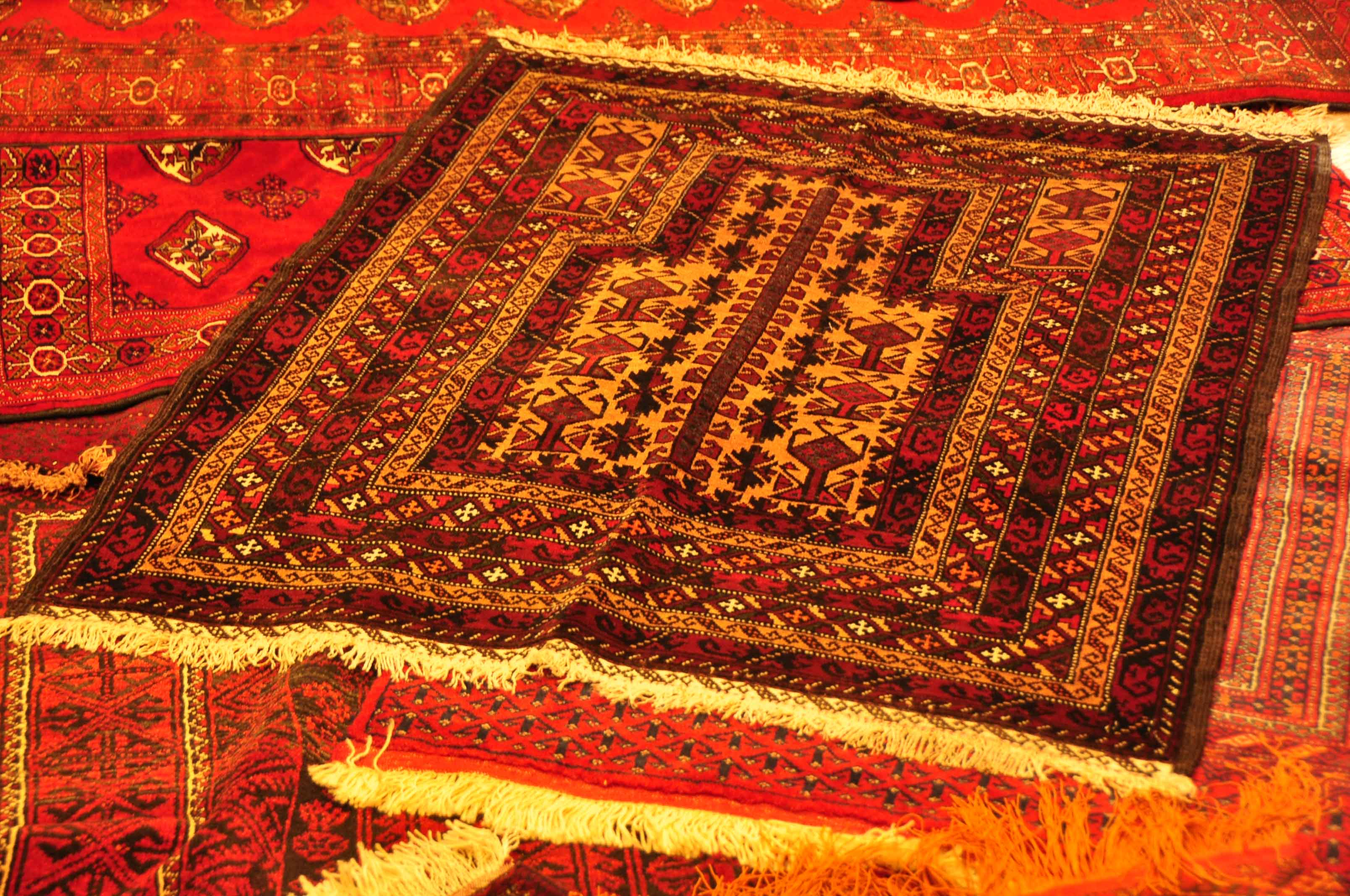 On buying persian carpets for What is the best carpet to buy